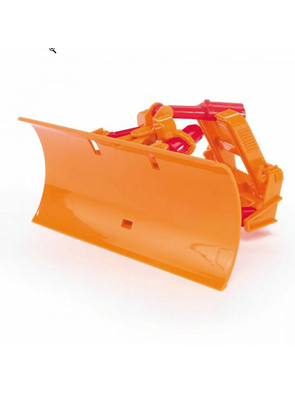 Image of   Bruder Accessories: Plow blade