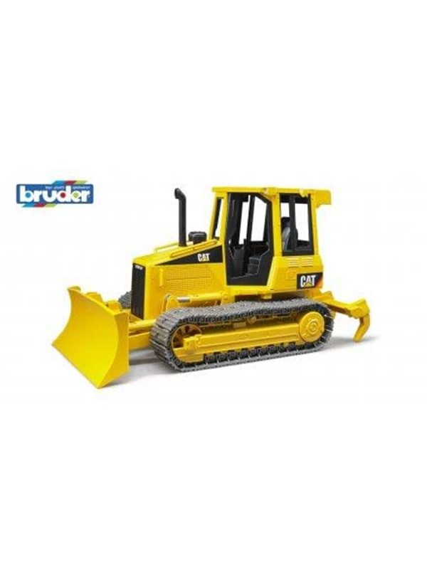 Image of   Bruder CAT Track-type tractor