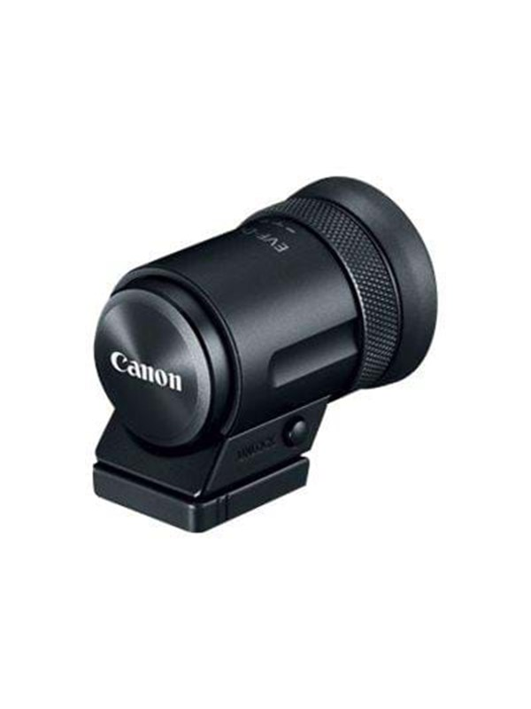 Image of   Canon EVF-DC2 - viewfinder