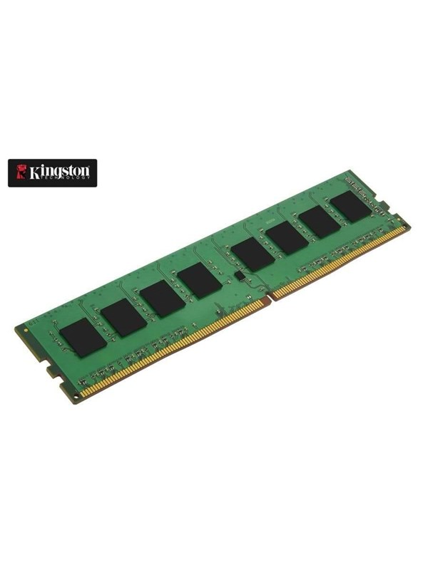 Kingston SSM RAM DDR4-2666 SC - 4GB