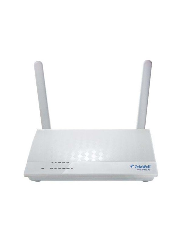 TELEWELL TW-EAV510 AC Router – Trådløs router Wi-Fi 5