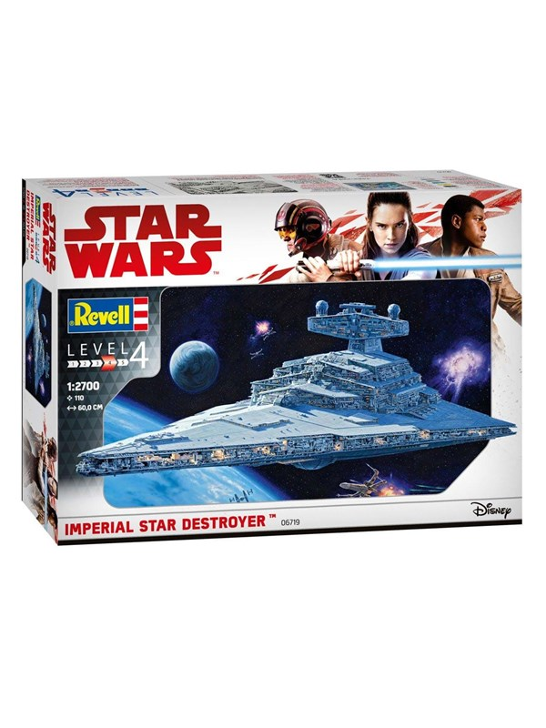 Image of   Revell Imperial Star Destroyer