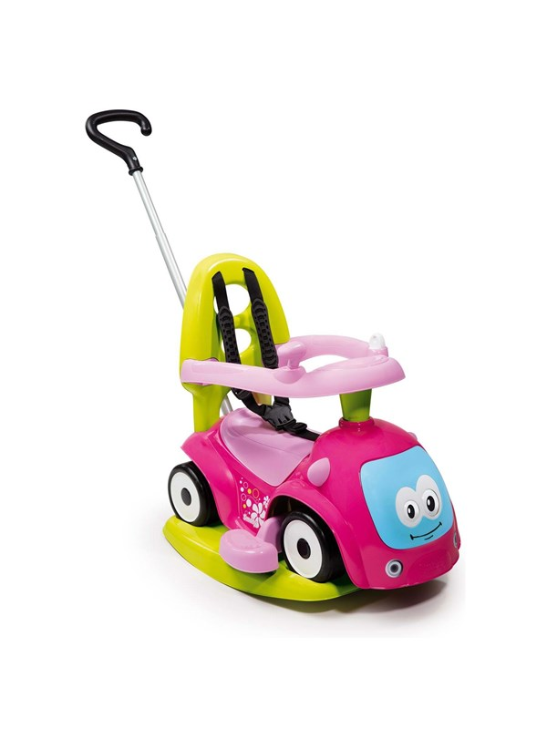 Image of   Smoby Maestro Smoby Ride On Pink