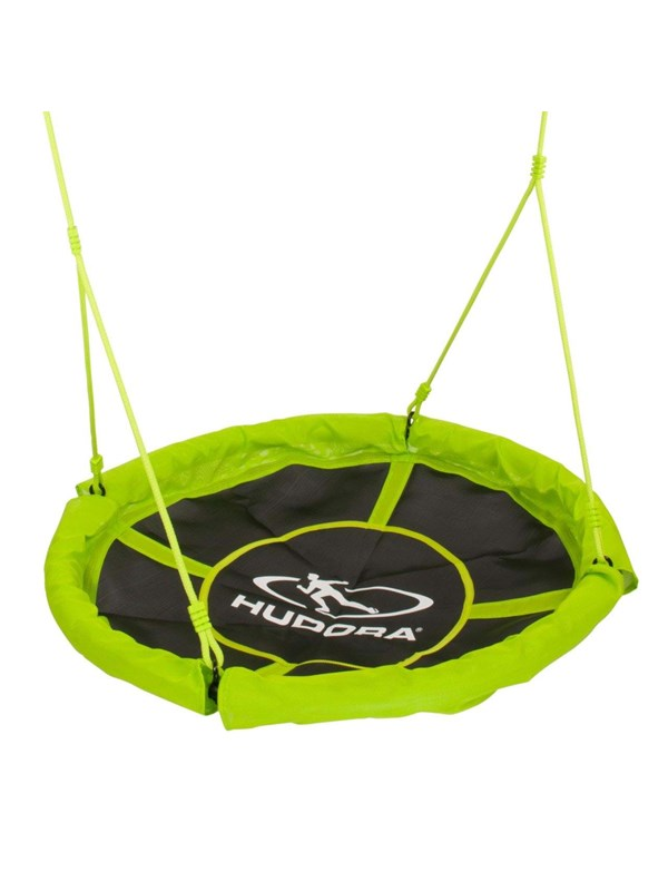Image of   Hudora Nest Swing Green