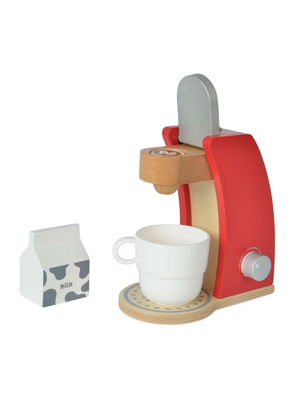 Image of   Eichhorn Wooden Coffee Maker
