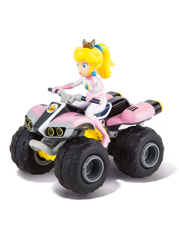 Image of   Carrera RC - Super Mario Kart Peach Quad