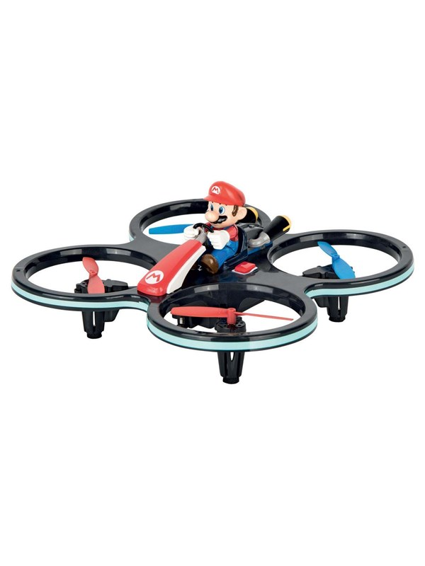 Image of   Carrera RC - Mini Mario Copter