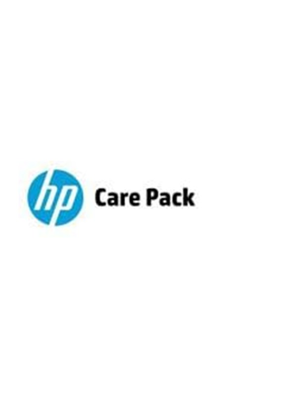 Image of   - Unknown HPE Foundation Care Next Business Day Service Post Warranty