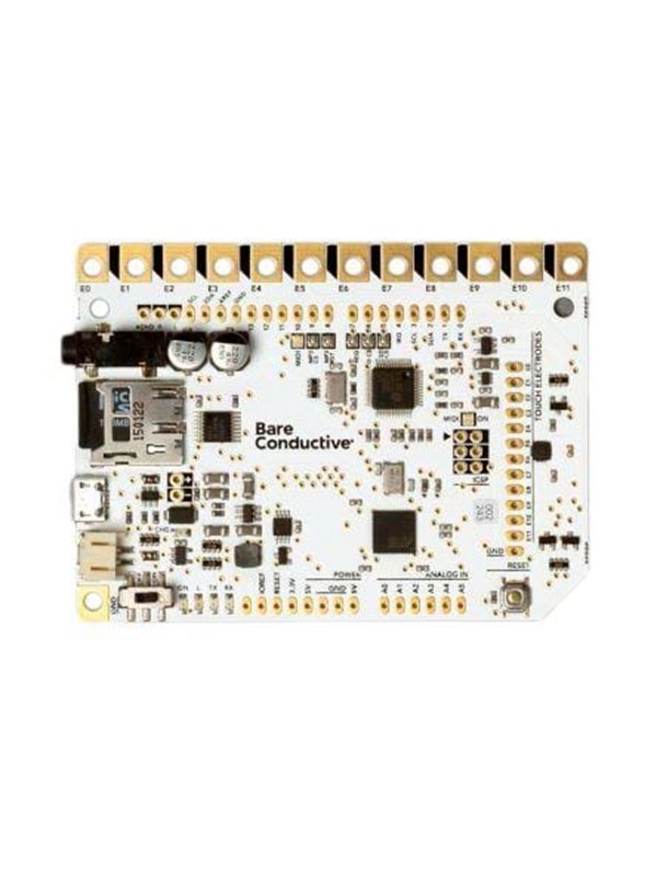 Image of   Bare Conductive Touch Board
