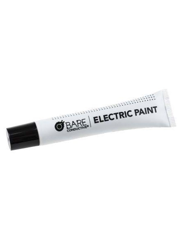 Image of   Bare Conductive Electric Paint 10ml