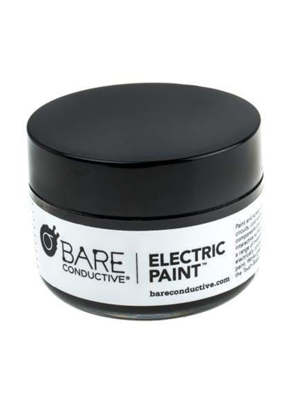 Image of   Bare Conductive Electric Paint 50ml