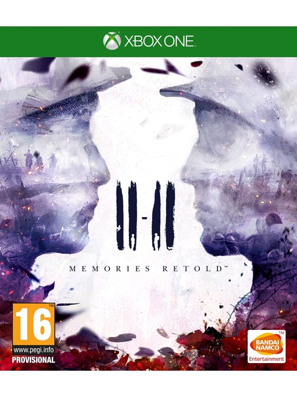 Image of   11-11: Memories Retold - Microsoft Xbox One - Eventyr
