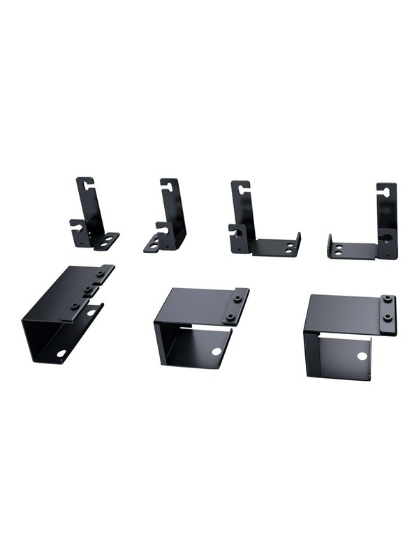Image of   APC rack ceiling panel rail mounting brackets
