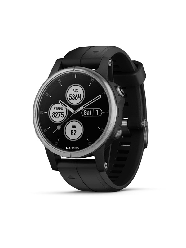 Image of   Garmin Fenix 5S Plus