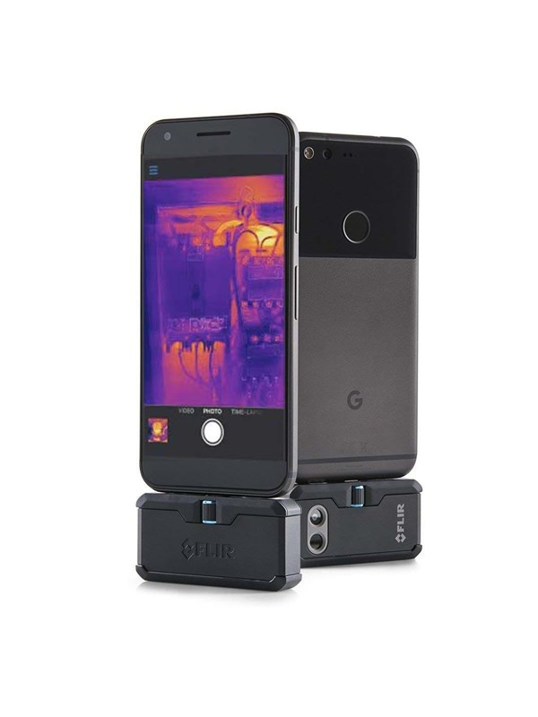 Image of   FLIR Systems FLIR ONE Pro LT with micro-USB