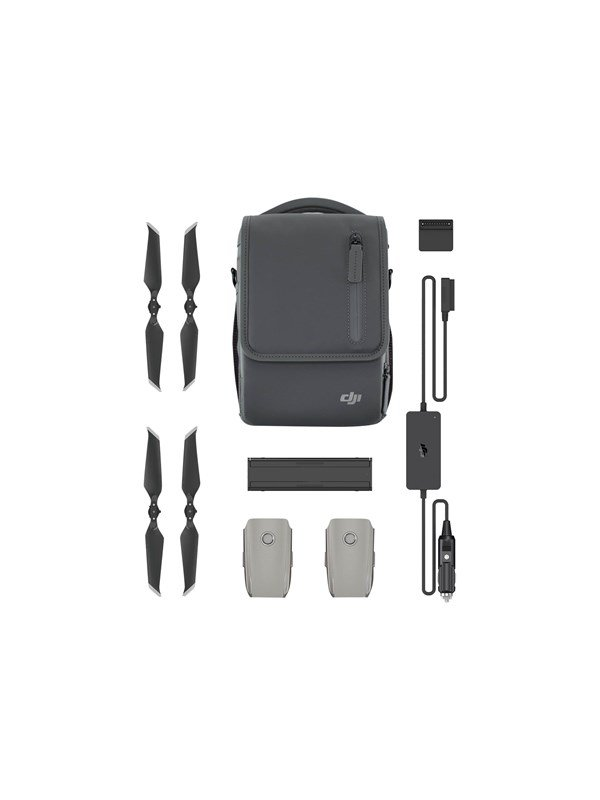 Image of   DJI Mavic 2 Fly More Kit Part 1