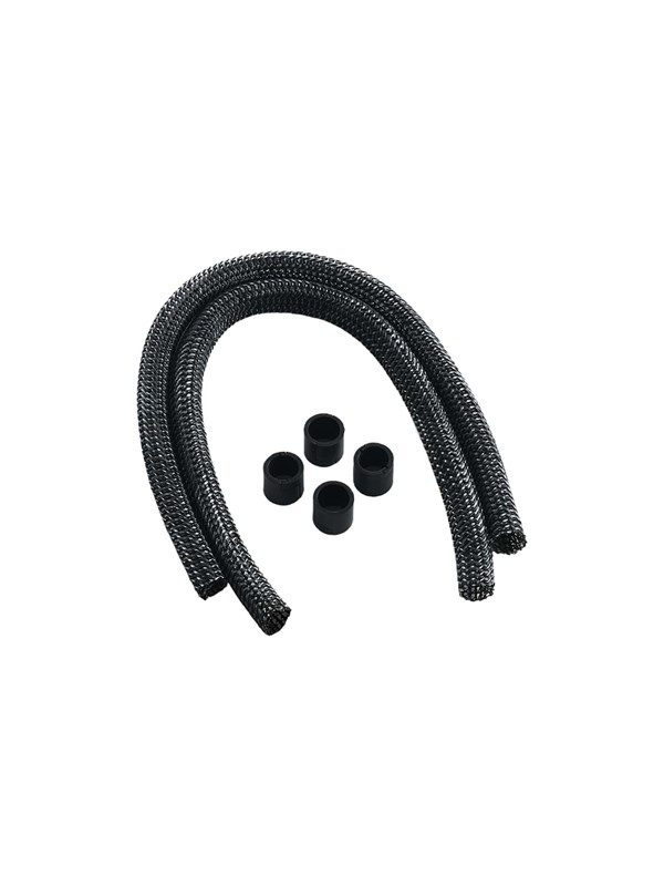 Image of   CableMod AIO Sleeving Kit Series 2 - Black