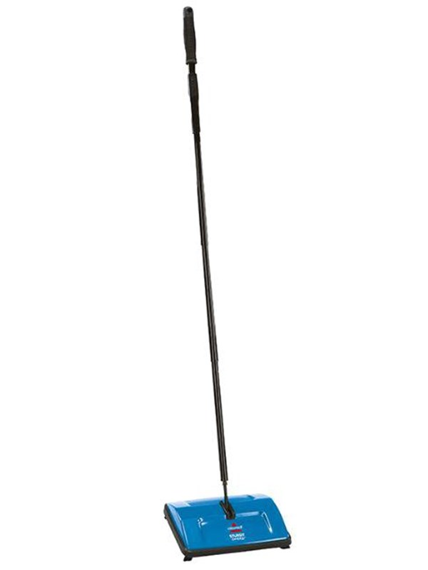 Image of   Bissell Sturdy Sweep Sweeper easy-to-use corner