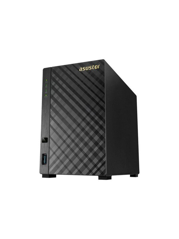 Image of   ASUSTOR AS3102T - v2 - NAS server - 0 GB