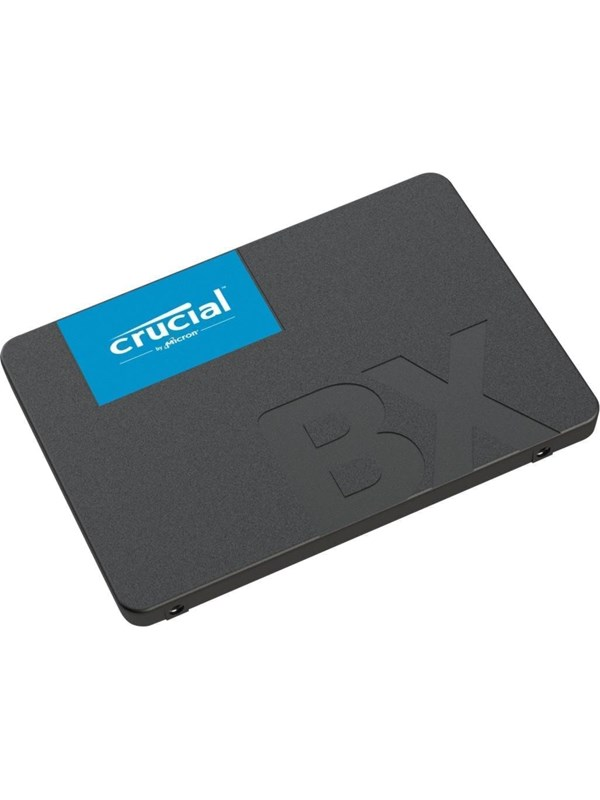 "Image of   Crucial BX500 2.5"" SSD - 120GB"