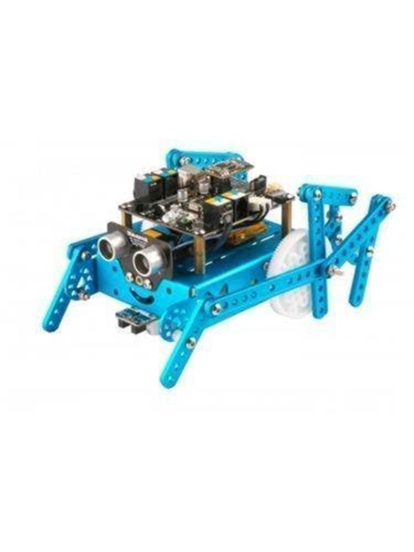 Image of   Makeblock mBot Add-on Pack - Six-legged Robot