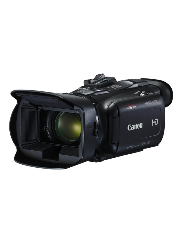 Image of   Canon LEGRIA HF G26 Power Kit