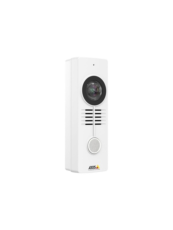 Image of   Axis A8105-E Network Video Door Station