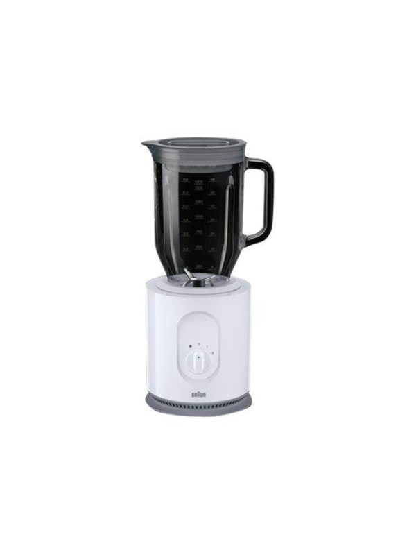 Image of   Braun Blender IdentityCollection JB 5050 WH - 1000 W