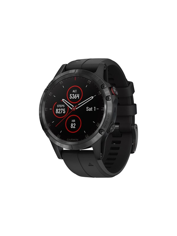 Image of   Garmin fenix 5 Plus - Black