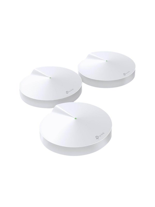 TP-Link Deco P7 (3-pack) – Mesh router Wi-Fi 5