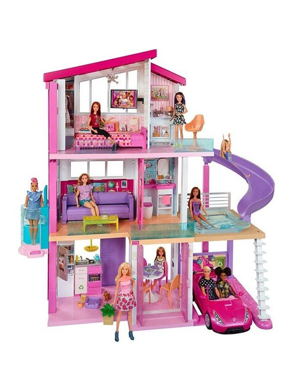 Image of   Barbie Dreamhouse