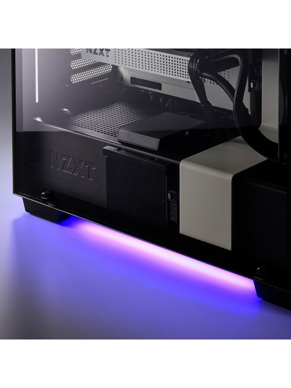 Image of   NZXT HUE 2 - Under Glow 200mm