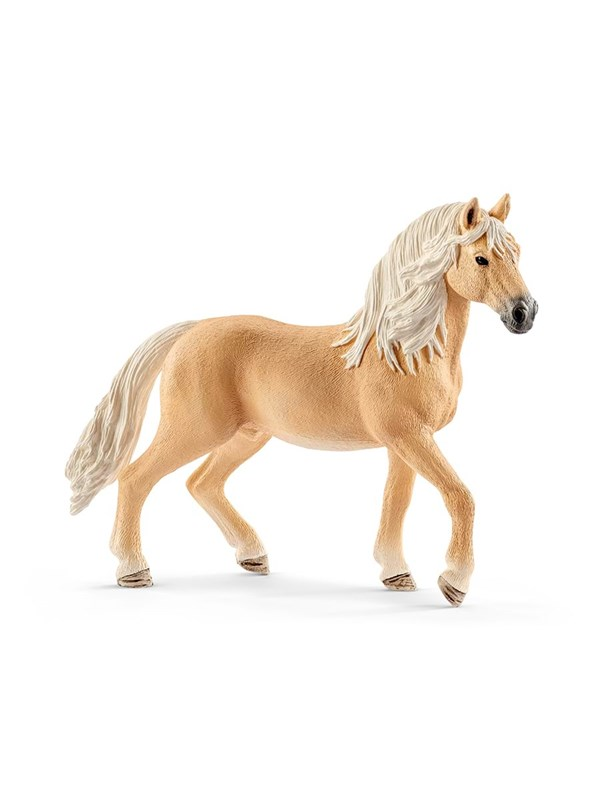 Schleich Fashion creation set Andalusian horse