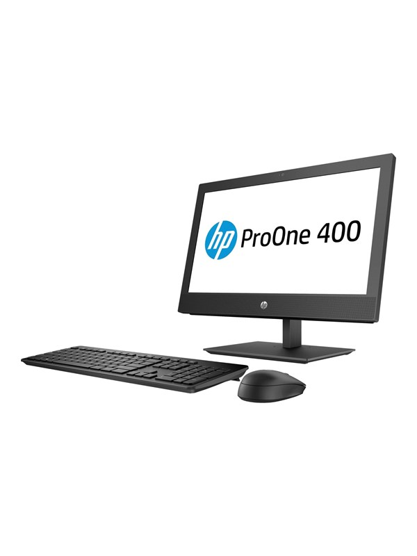 Image of   HP ProOne 400 G4