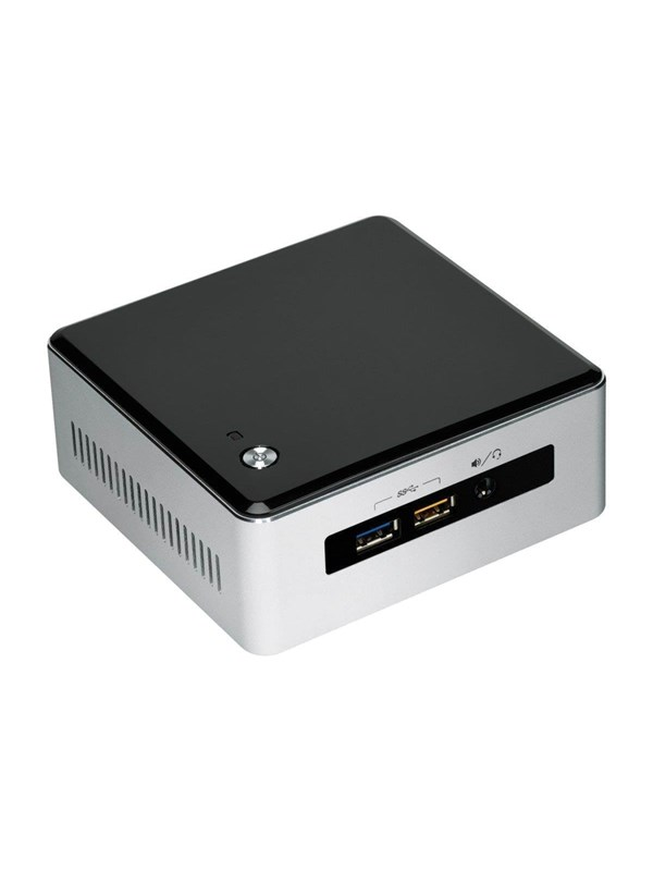Image of   Intel Next Unit of Computing Kit NUC5i3RYH