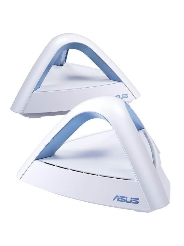 Image of   ASUS Lyra Trio (2 pack) Homeplug