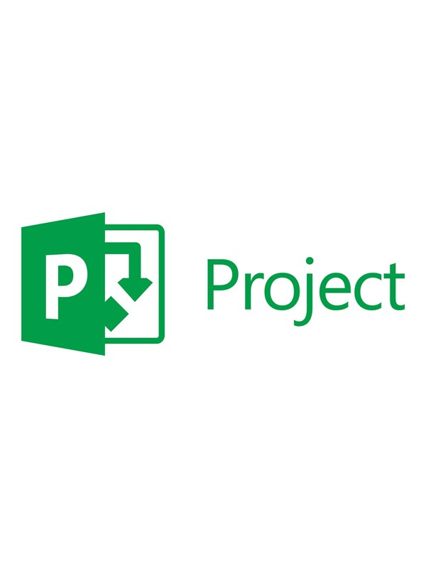 Image of   Microsoft Project Professional 2019 - Engelsk