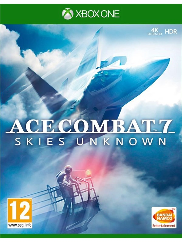 Image of   Ace Combat 7: Skies Unknown - Microsoft Xbox One - Simulator