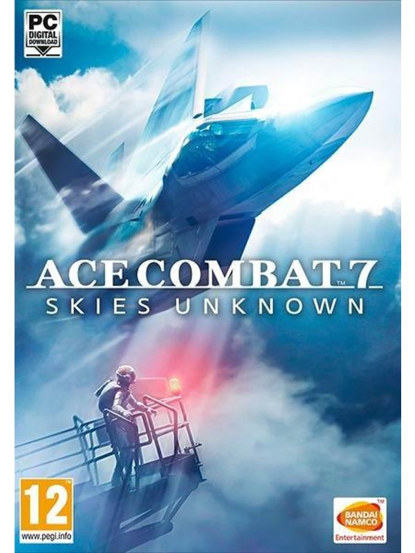 Image of   Ace Combat 7: Skies Unknown - Windows - Action