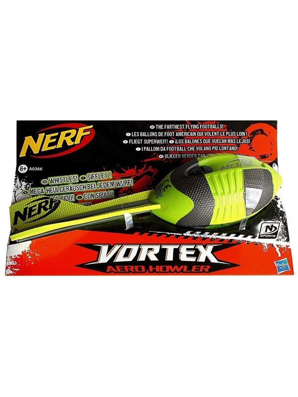 Image of   NERF - Sports Vortex Aero Howler