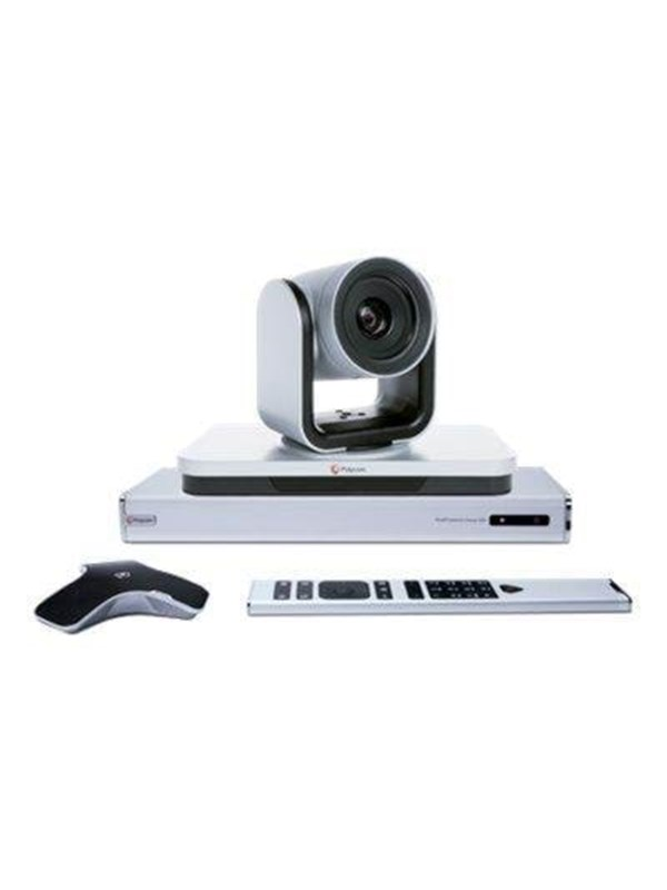 Image of   Polycom RealPresence Group 500-720p with EagleEye IV 4x Camera