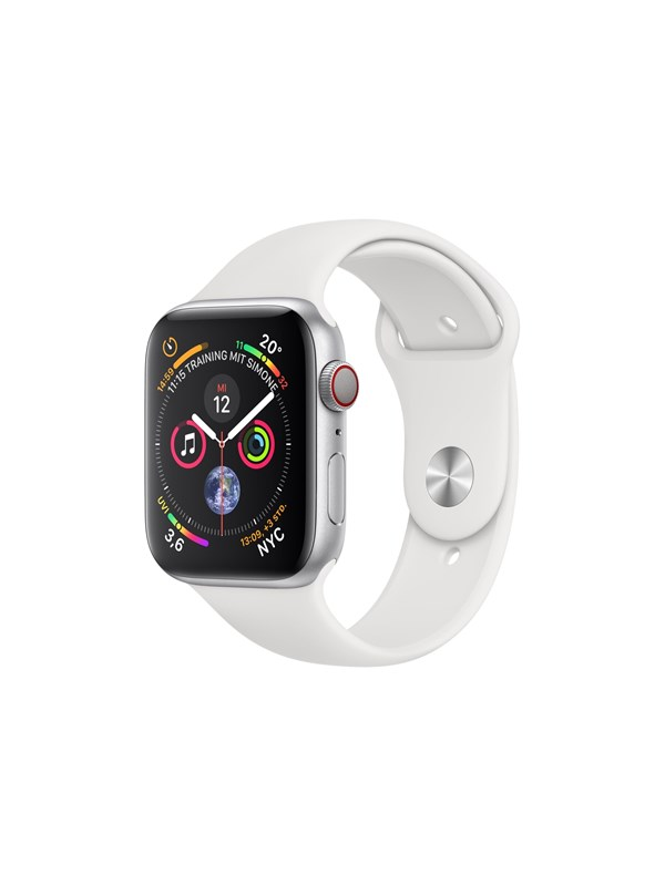 Image of   Apple Watch Series 4 (GPS + Cellular)