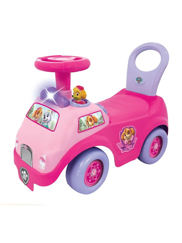 Image of   Kiddieland Paw Patrol Skyes Rescue Racer