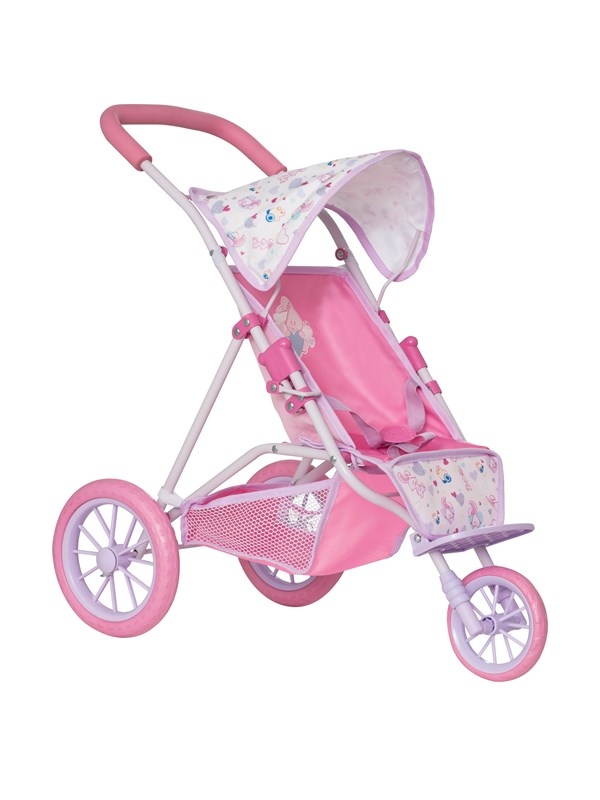 Image of   Baby Born Tri Pushchair