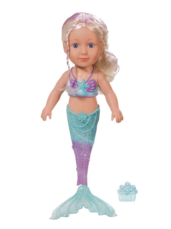 Image of   Baby Born ® Little Sister Mermaid