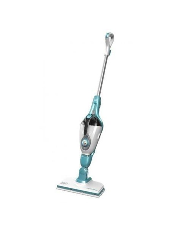 Black Decker Damprenser FSMH1321 Gen 3 Steam Mop 7 in 1