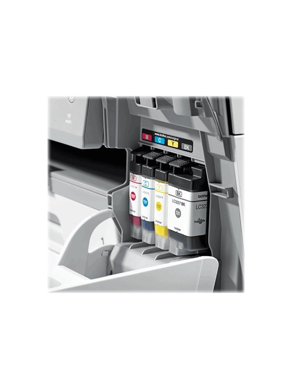 Image of   Brother HL-J6000DW - printer - colour - ink-jet Blækprinter - Farve - Blæk
