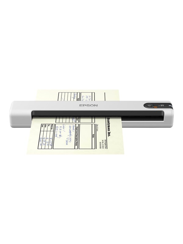 Image of   Epson WorkForce DS-70