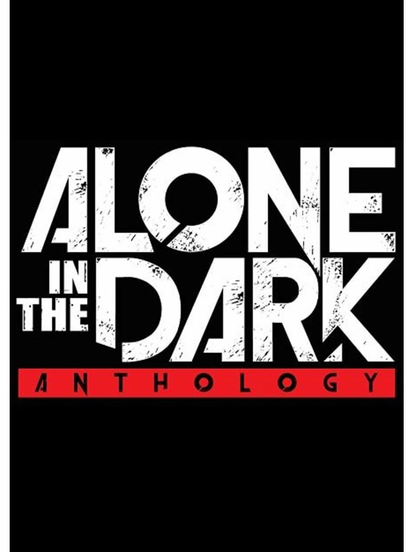 Image of   Alone in the Dark Anthology - Windows - Action/Adventure