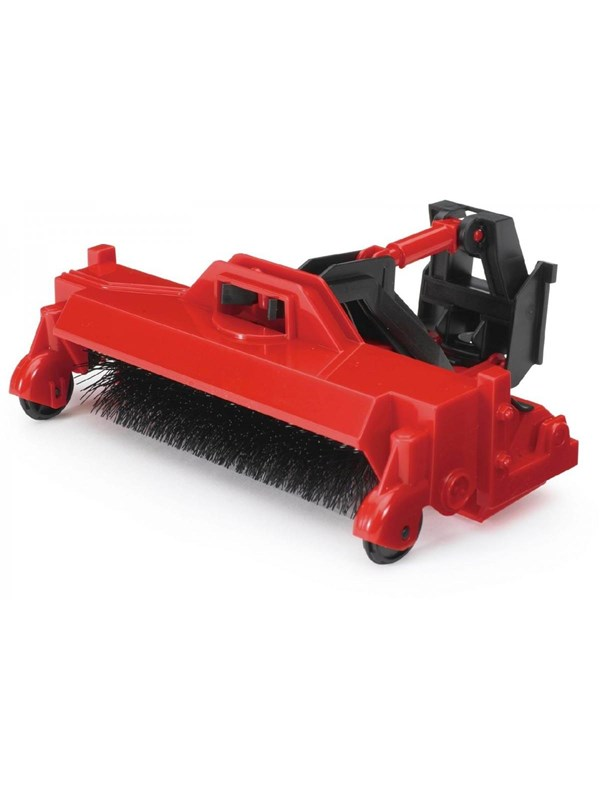 Image of   Bruder Accessories: Road sweeper